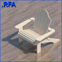 Revit chair 01