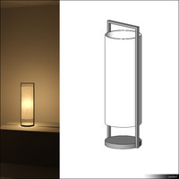 Lamp Table 00559se