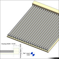 Solar Collector 01087se