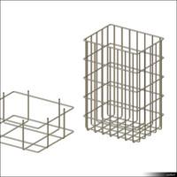 Wire Basket 01123se