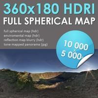 HDRI Spherical Map [P029a]