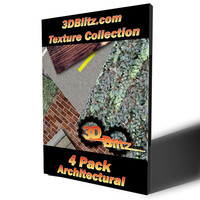 Architectural 4 Pack 001