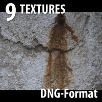 9 Textures (Copper, Floor, Marble, Metal, Paint, Rust, Wall, Sand)