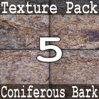 Texture Pack - Bark_1