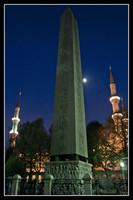 obelisk istanbul
