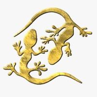 TXF Gecko2 Gold
