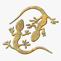 TXF Gecko2 Oxidized Ore