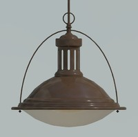 Savoy Pendant Light