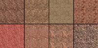 Seamless Mulch Textures