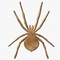 TXF Spider02 CopperT