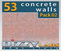 DLWLS Concrete Pack 02
