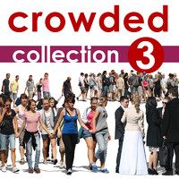 Crowded collection 3