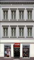 facade 9