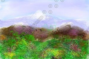 fantasy landscape4