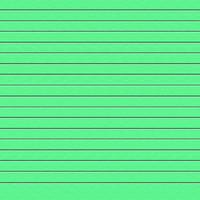 Light Green Siding