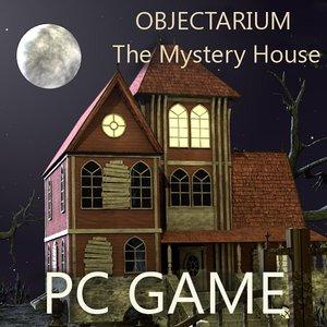 Objectarium - The Mystery House