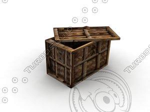 Cane Box Texture