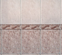 Seamless Bathroom Tiles
