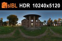 Ruin 3 sIBL