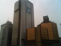 Stalion building