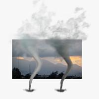 Tornado Alpha-Stills