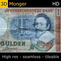 Old Dutch Money