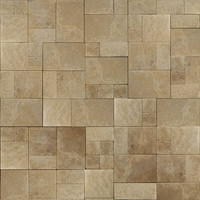 Free Travertine Texture + bump