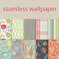wallpaper TEMBOR EMBROIDERIES