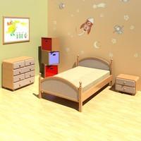 Bedroom_Kids