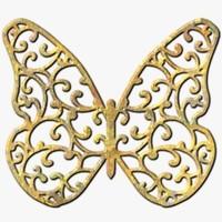 TXF Butterfly04 Oxidized Ore