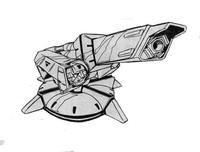 Nemesis Cannon Sounds