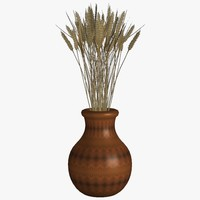 TX Decorative Grass89