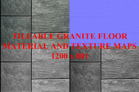 Granite Wall or Floor