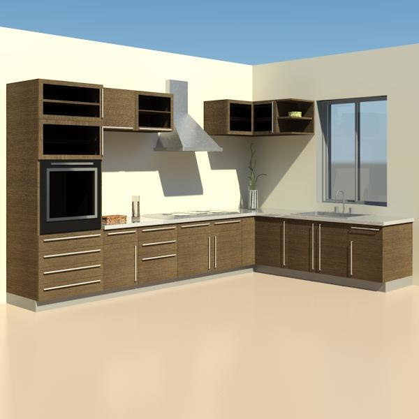 Revit Kitchen Appliances Families