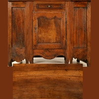 Old Cabinet Texure