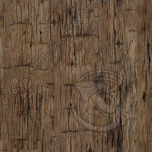 Rough Hewn Wood Texture, Tileable