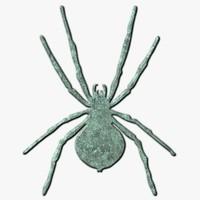 TXF Spider02 CopperG