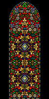 Stained Glass Texture