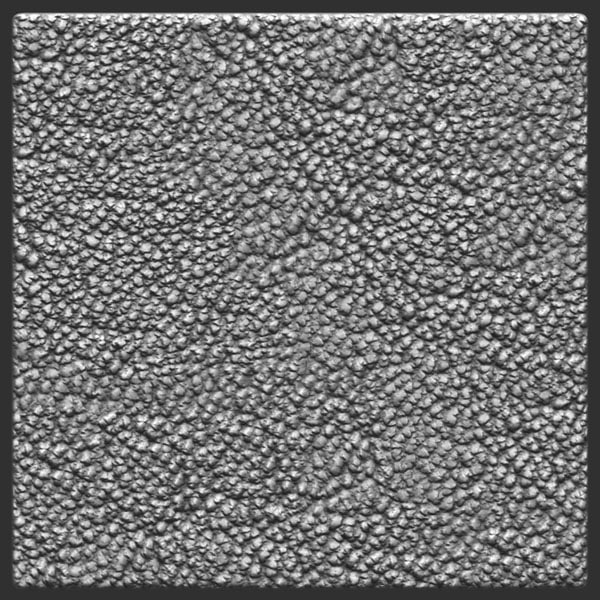 Texture Other Leather Alpha Zbrush