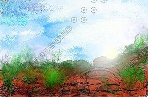 fantasy landscape10
