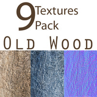 Old Wood Pack