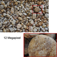 Decorative Rocks - 12 MP