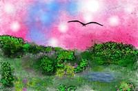 fantasy landscape13