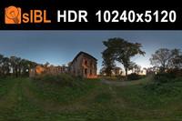 Ruin 4 sIBL