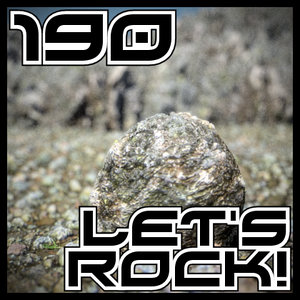 "Let""s Rock! Seamless Texture Pack"
