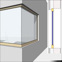 Window Fix Corner 01231se
