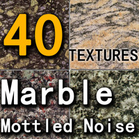 06 Marble Mottled Noise