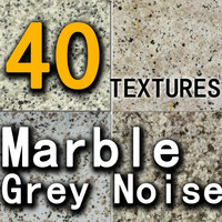 08 Marble Grey Noise