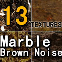 09 Marble Brown Noise