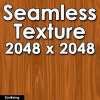 Wood 002 - Seamless